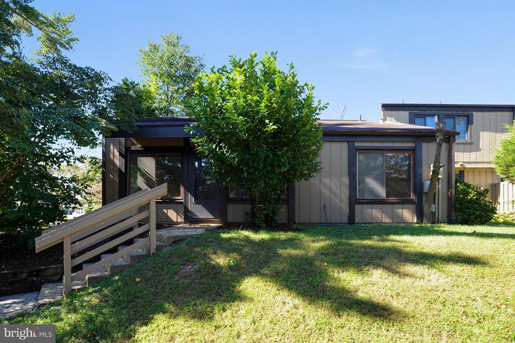 9056  ARLINGTON BOULEVARD 22031 - One of Fairfax Homes for Sale