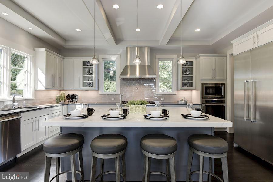 Kitchen - 3701 38TH ST N, ARLINGTON