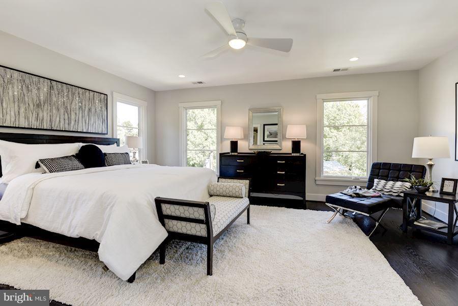 Bedroom (Master) - 3701 38TH ST N, ARLINGTON