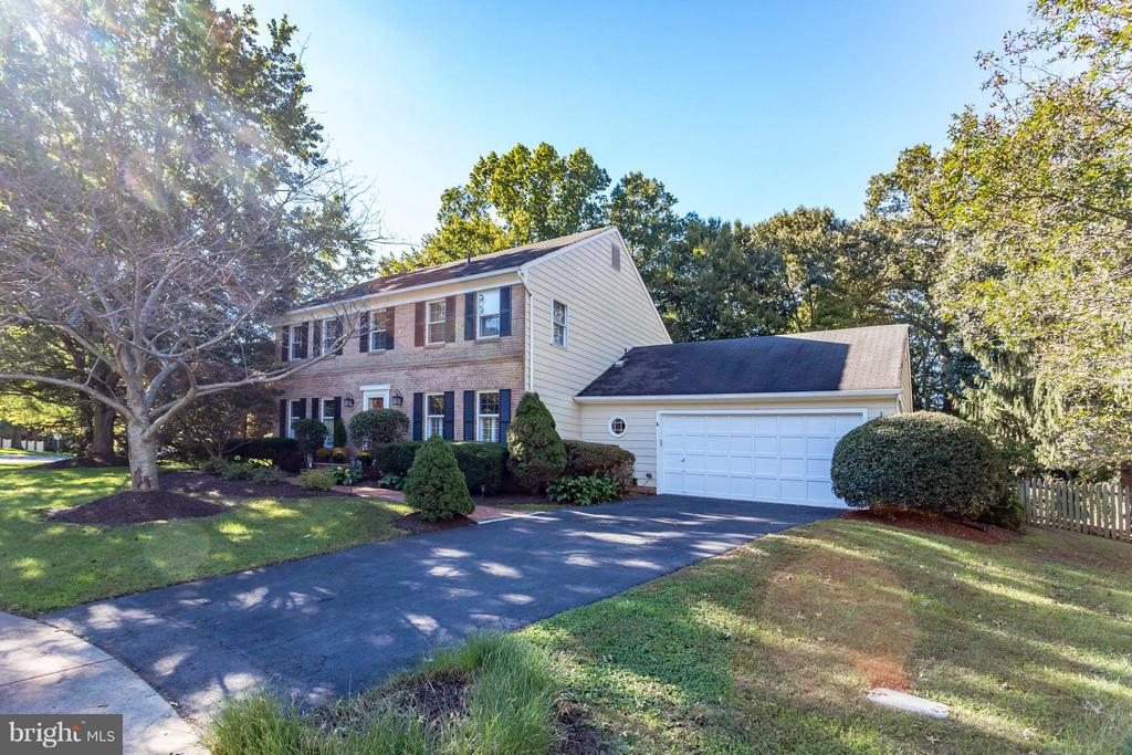 9306  OLD MANSION ROAD 22309 - One of Alexandria Homes for Sale