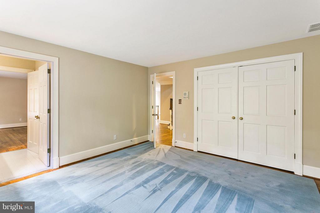 Bedroom - upper level - 3008 WEBER PL, OAKTON
