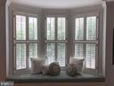 This bay window floods the FR with natural light - 711 UNION ST S, ALEXANDRIA