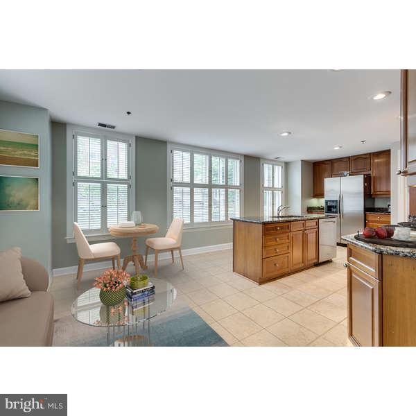 Casual and Breakfast space (virtual) - 1555 COLONIAL TER #501, ARLINGTON