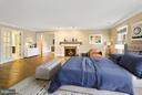 Bedroom (Master) - 3008 WEBER PL, OAKTON