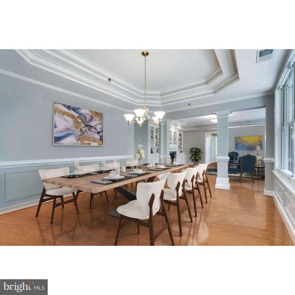 Space for Holiday Meals (virtual) - 1555 COLONIAL TER #501, ARLINGTON