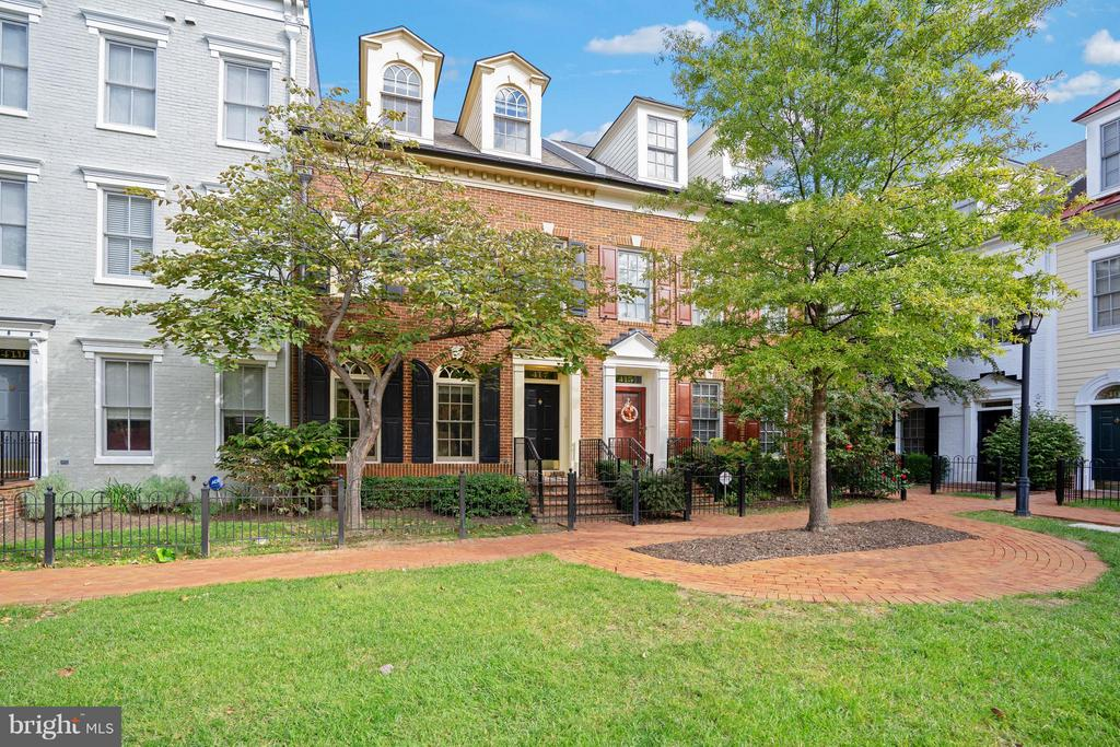 417  COOK STREET 22314 - One of Alexandria Homes for Sale
