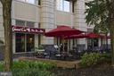 Soo many dining and sipping options to choose from - 1001 RANDOLPH ST N #722, ARLINGTON