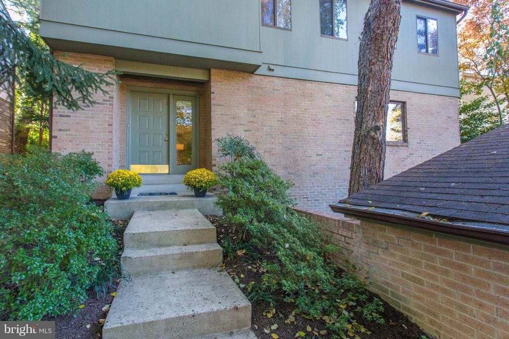 3807  HEMLOCK WAY 22030 - One of Fairfax Homes for Sale