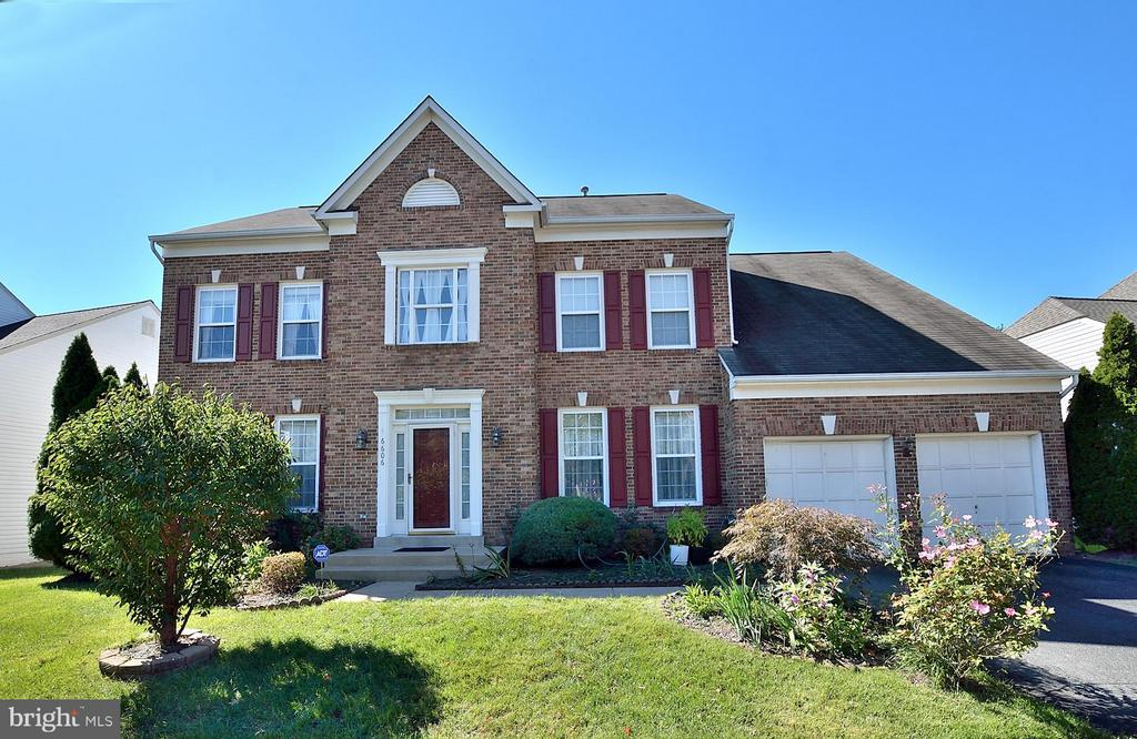 Franconia Homes for Sale -  Two Story,  6606  SCHURTZ STREET