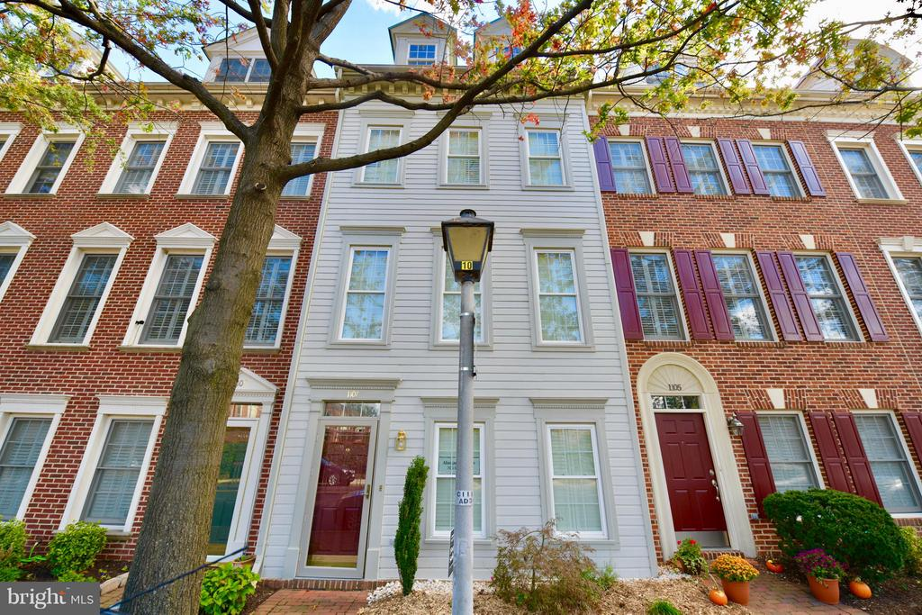 1107  N ROYAL STREET 22314 - One of Alexandria Homes for Sale