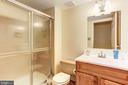 Bath - 9618 VILLAGESMITH WAY, BURKE