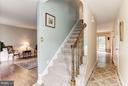 Interior (General) - 9618 VILLAGESMITH WAY, BURKE