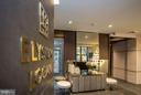 Elysium Lobby - 1427 RHODE ISLAND AVE NW #PH1, WASHINGTON