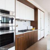 Kitchen - 1427 RHODE ISLAND AVE NW #PH1, WASHINGTON