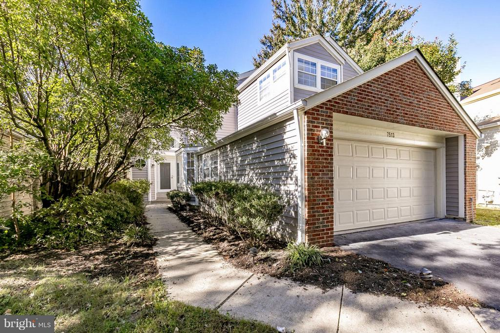 7513  CROSS GATE LANE 22315 - One of Alexandria Homes for Sale