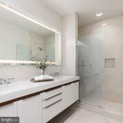 Bath (Master) - 1427 RHODE ISLAND AVE NW #PH1, WASHINGTON