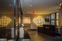 Lobby Front Desk - 1427 RHODE ISLAND AVE NW #PH1, WASHINGTON