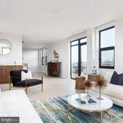 Upper Penthouse Level - 1427 RHODE ISLAND AVE NW #PH1, WASHINGTON