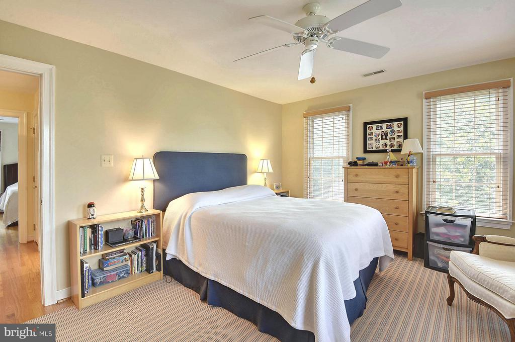 Bedroom 3 - 6025 GROVE DR, ALEXANDRIA