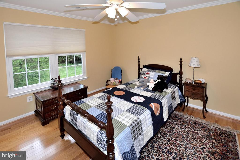 3rd Bedroom - 5211 TULIP LEAF CT, CENTREVILLE