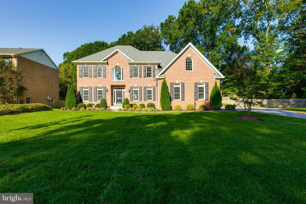 8600  FORT HUNT ROAD 22308 - One of Alexandria Homes for Sale