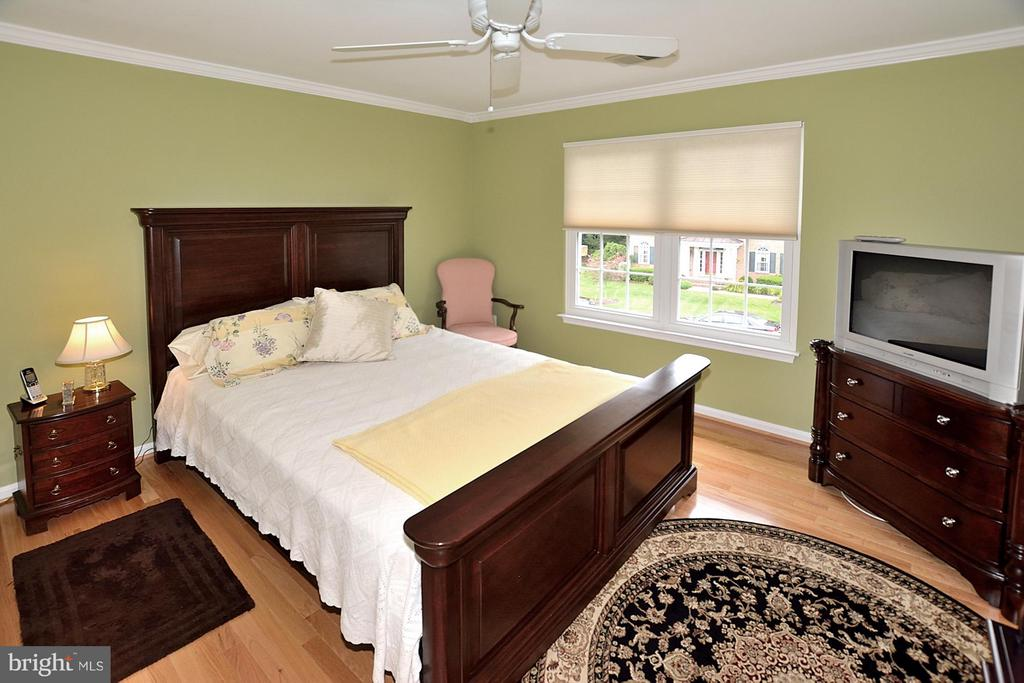4th Bedroom - 5211 TULIP LEAF CT, CENTREVILLE