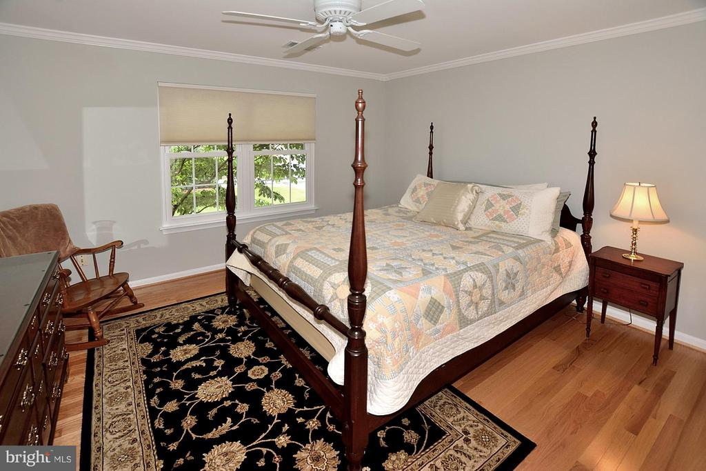 2nd Bedroom - 5211 TULIP LEAF CT, CENTREVILLE