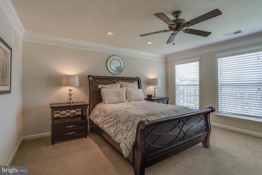Bedroom (Master) - 2938 FINSBURY PL #114, FAIRFAX
