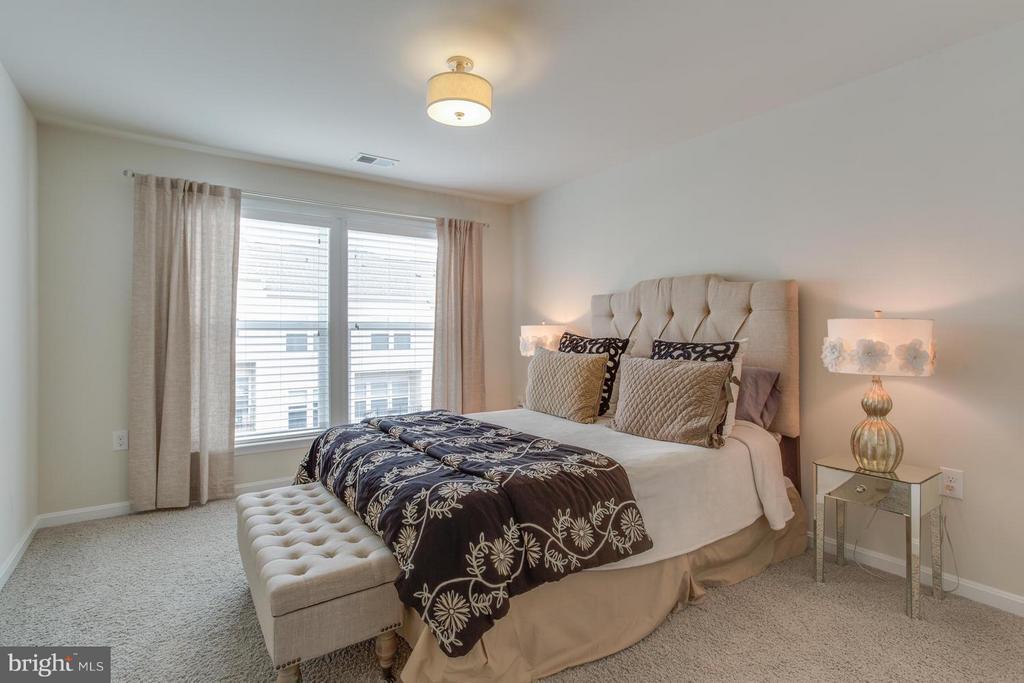 Bedroom - 2938 FINSBURY PL #114, FAIRFAX