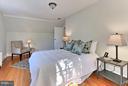 Bedroom (Master) - 3712 PERSHING DR N, ARLINGTON