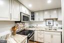 Stunning Granite! - 1530 KEY BLVD #527, ARLINGTON
