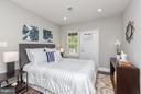 Bedroom (Master) - 718 JACKSON ST NE #2, WASHINGTON