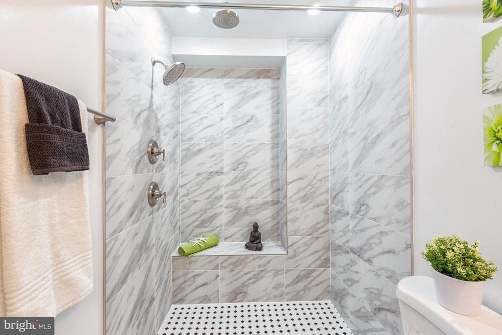 Bath (Master) - 718 JACKSON ST NE #2, WASHINGTON