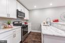 Kitchen - 718 JACKSON ST NE #2, WASHINGTON