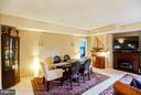 Dining Room - 1530 KEY BLVD #527, ARLINGTON