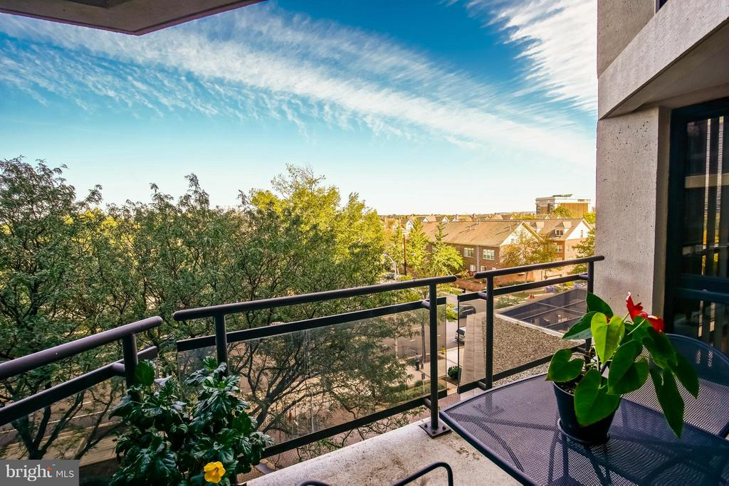 View - 1530 KEY BLVD #506, ARLINGTON