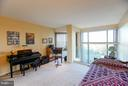 2nd Floor 3rd Bedroom Private Entrance - 1530 KEY BLVD #506, ARLINGTON