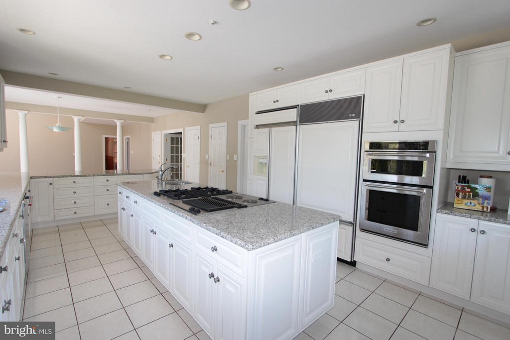 Stainless Steel Appliances. - 2107 POLO POINTE DR, VIENNA