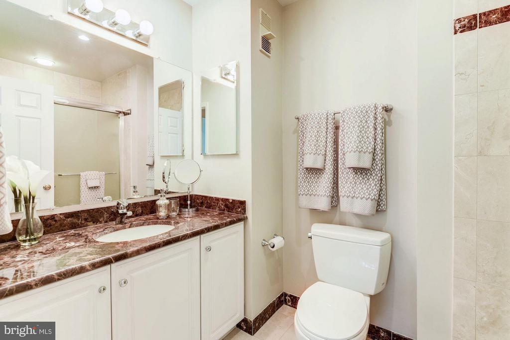 Master Bathroom With Shower - 223 PRINCESS ST, ALEXANDRIA