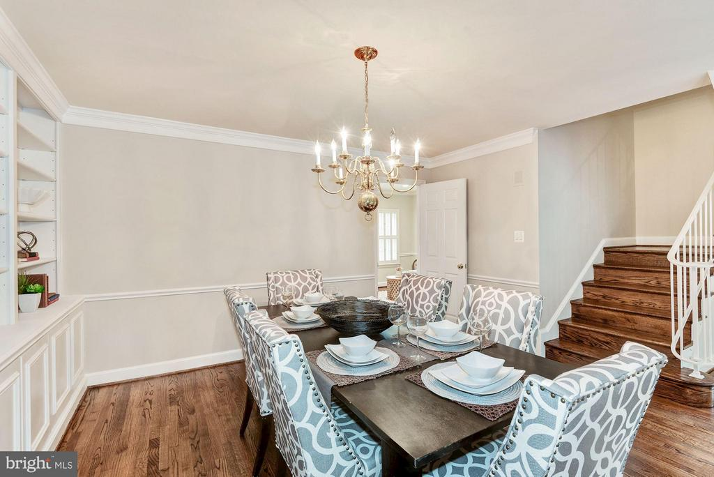 Dining Room Ideal For Large Gatherings - 223 PRINCESS ST, ALEXANDRIA