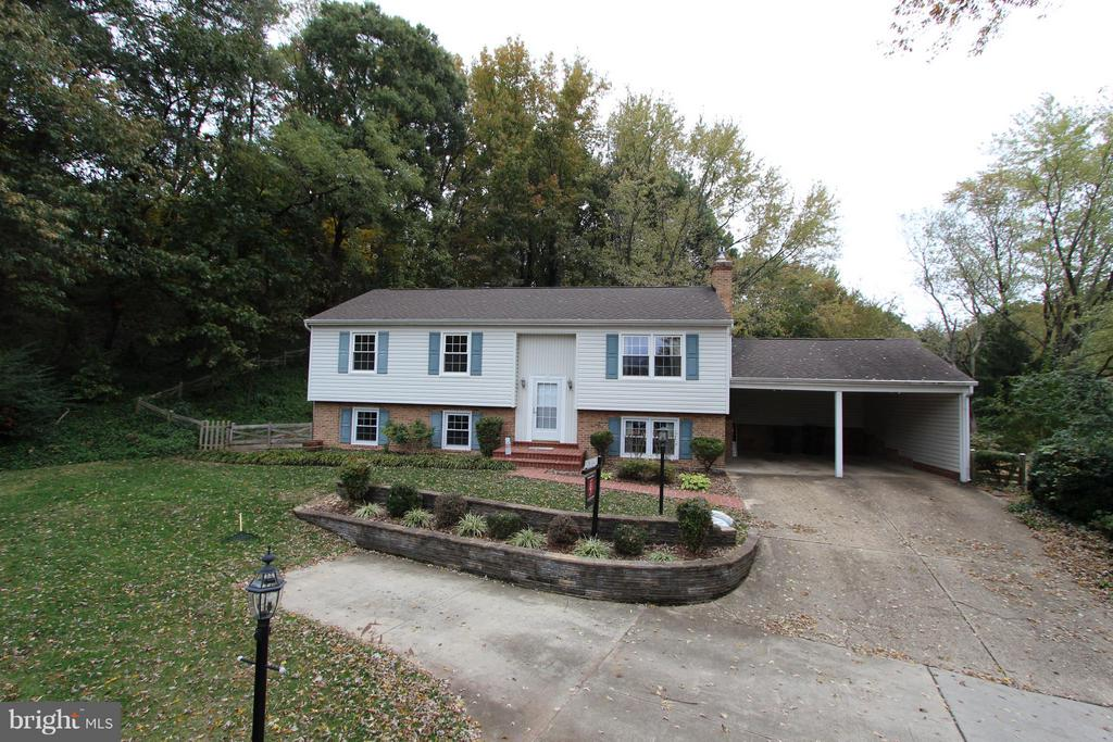 3806  COBBLESTONE COURT 22306 - One of Alexandria Homes for Sale