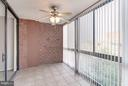 HUGE extra sunroom space - 1024 UTAH ST #820, ARLINGTON
