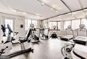 Community fitness center - 1024 UTAH ST #820, ARLINGTON