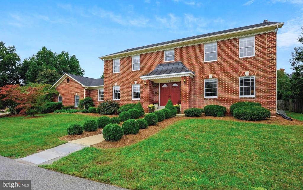 9441  MOUNT VERNON CIRCLE 22309 - One of Alexandria Homes for Sale