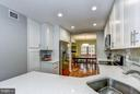 Gourmet Kitchen - 11715 NORTH SHORE DR, RESTON