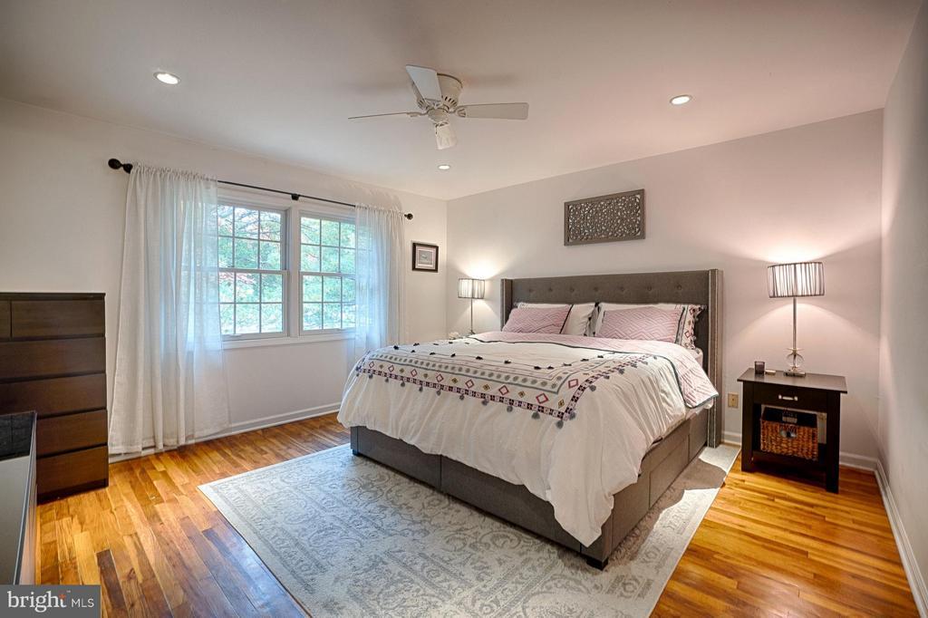 Bedroom (Master) - 6018 WATERBURY CT, SPRINGFIELD