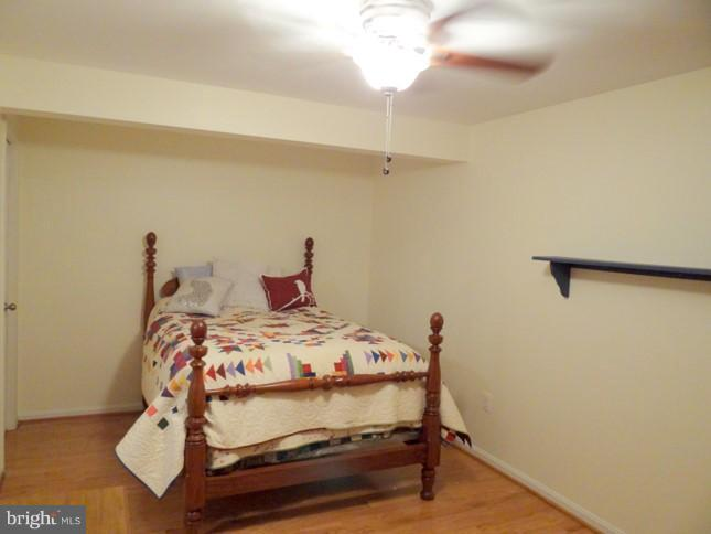 Bed 4 - ensuite with private entrance - 2610 MARCEY RD, ARLINGTON