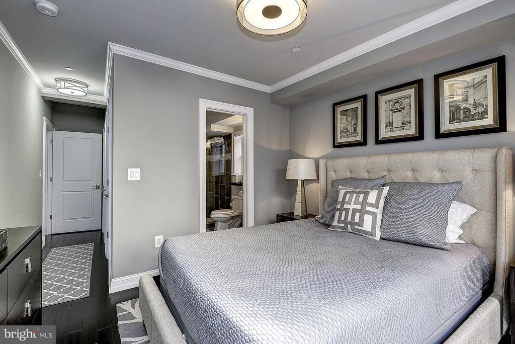 Unit 1 (Bedroom 1) - 418 SEWARD SQ SE, WASHINGTON