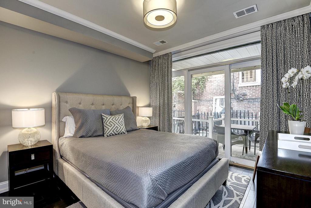 Unit 1 (Bedroom 2) - 418 SEWARD SQ SE, WASHINGTON