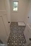 WALK-IN LAUNDRY ROOM - 206 MARSHALL ST, FALLS CHURCH